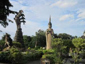 6 Statuenpark